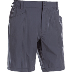North Bend Shaw Hiking Shorts Men, black